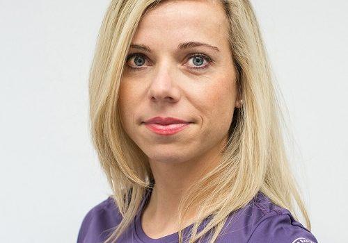 Agnieszka Nawrot