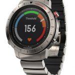 Multisportowy zegarek w luksusowym wydaniu: Garmin fēnix® Chronos