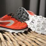 Test butów Kalenji KIPRACE TRAIL 3