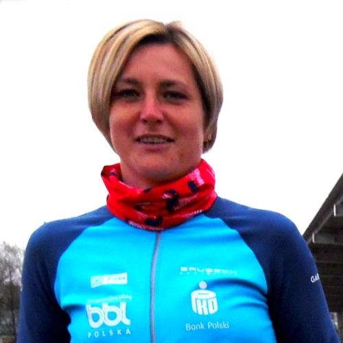 Agnieszka Wawrzkiewicz