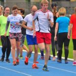 BiegamBoLubię: Trening szybkości