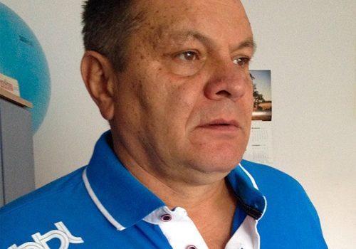 Leszek Trzos