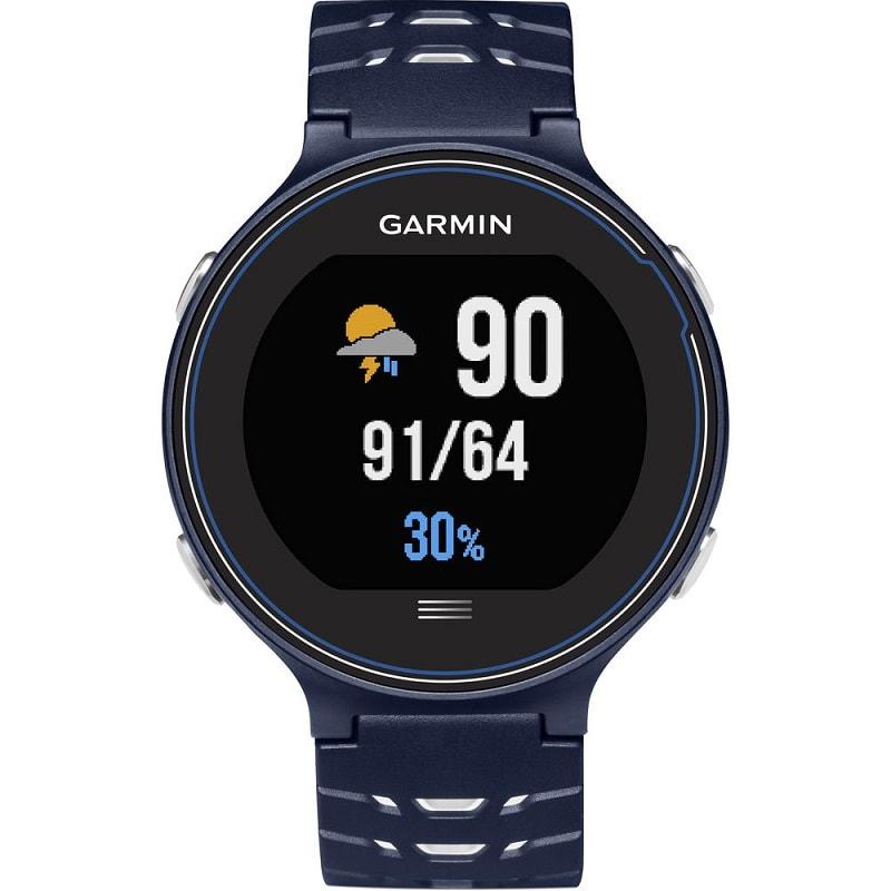 garmin forerunner 630 gps watch with hrm run vavevf 2