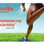 Trening biegacza a kondycja skóry