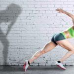 Alfabet biegacza – ł jak… łuk i łokieć