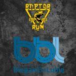 BiegamBoLubię potronem biegu RAPTOR RUN – zapraszamy do zapisów