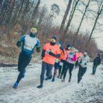 Bieganie w niskich temperaturach